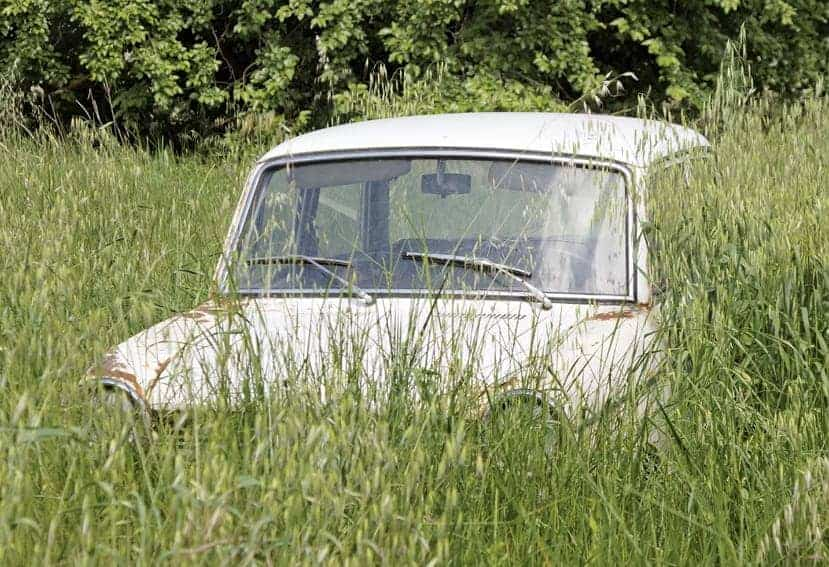Descubre a los coches zombis