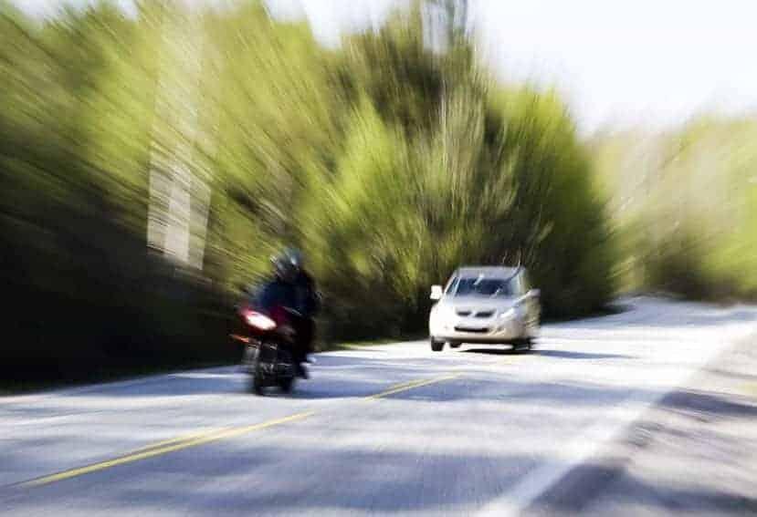 Colombia: En el 51% de las muertes en carretera están involucradas las motos