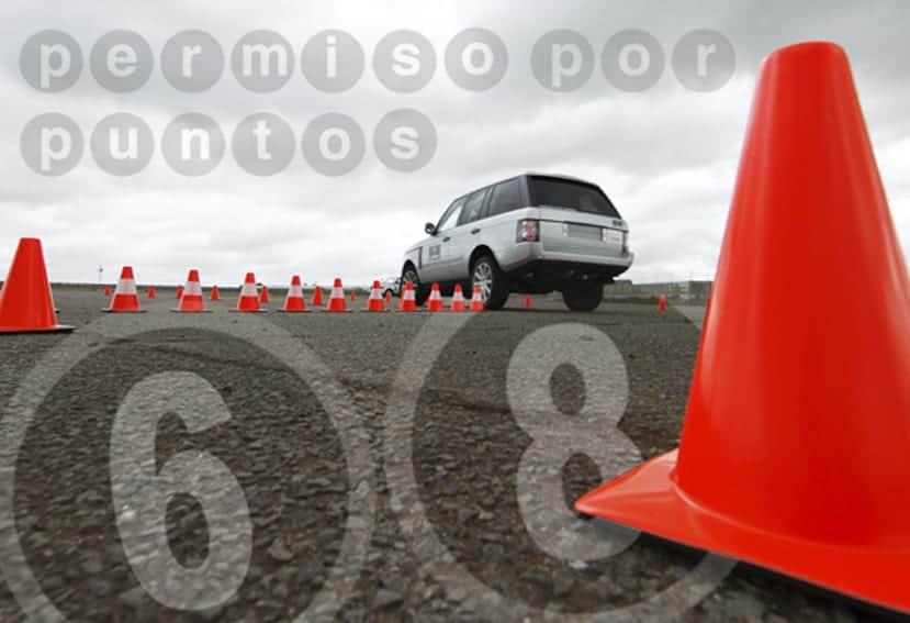 """Los conductores que realicen cursos de """"conducción segura"""" serán recompensados"""