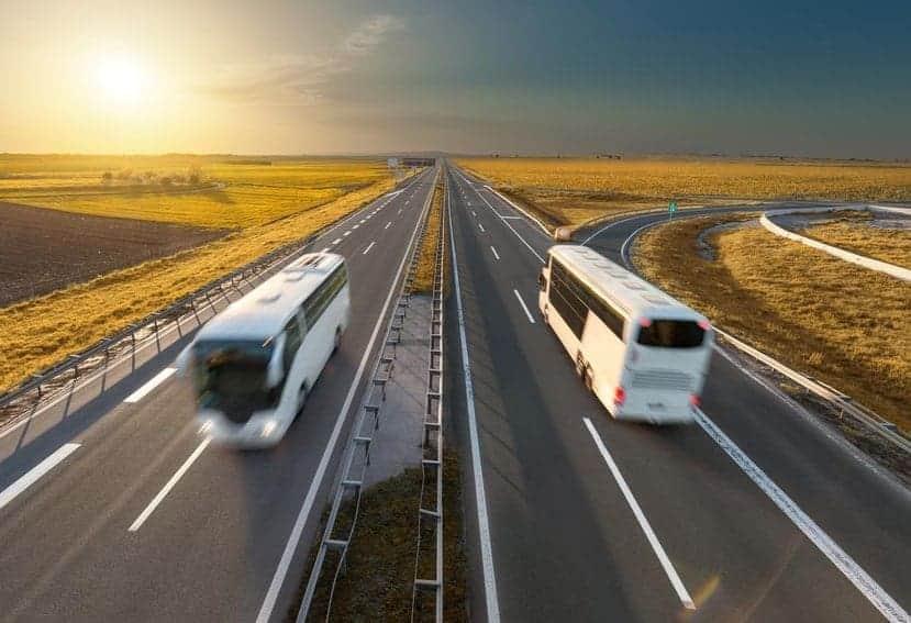 modelo concesional español de transporte