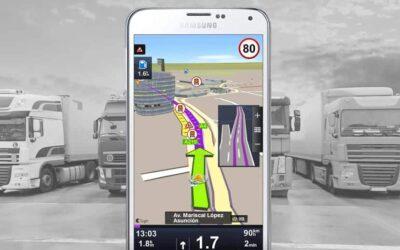 Paraguay: Una App para transporte de cargas pesadas