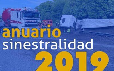 Uruguay: Informe anual Unasev sobre siniestralidad vial