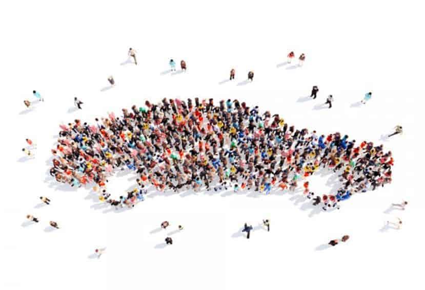 Argentina: El reto de la movilidad colaborativa
