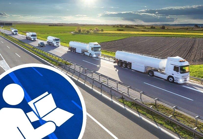 Normas nuevas que afectan a la circulación de transportistas