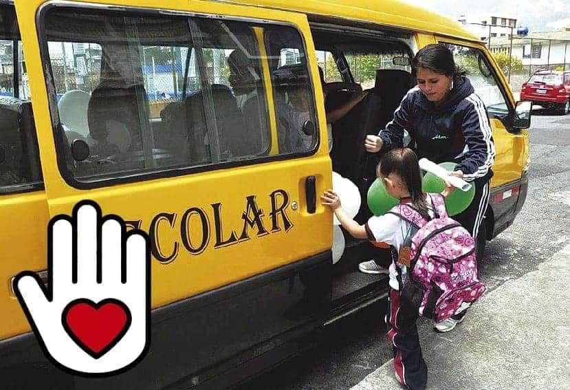 México crea las brigadas de seguridad escolar