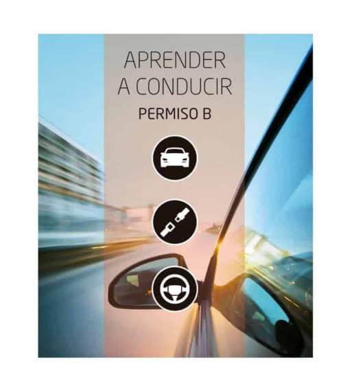 Aprender a Conducir QR Permiso B