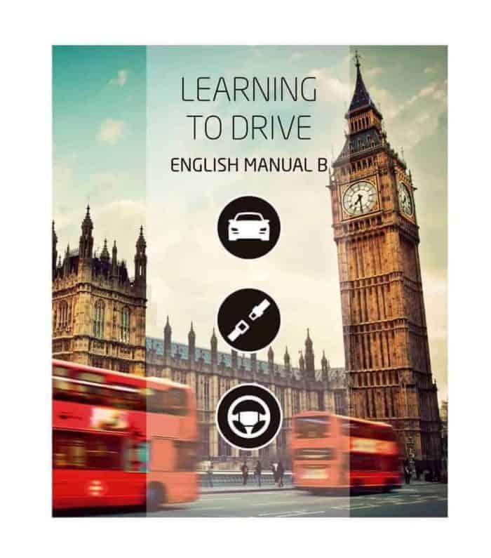 Aprender a Conducir en inglés