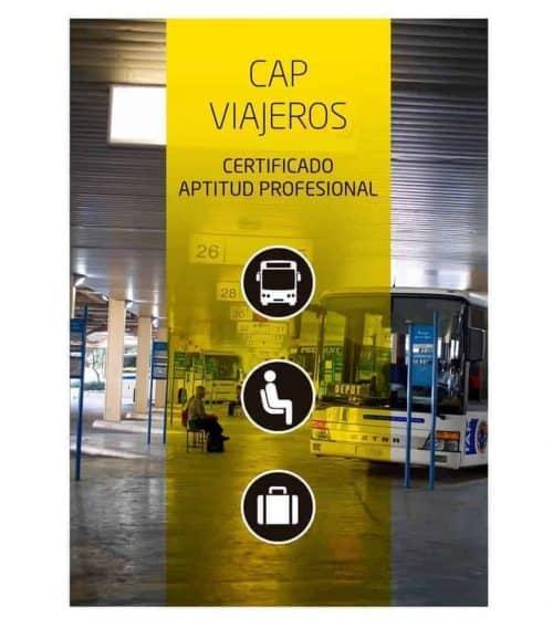 Manual CAP específico Viajeros