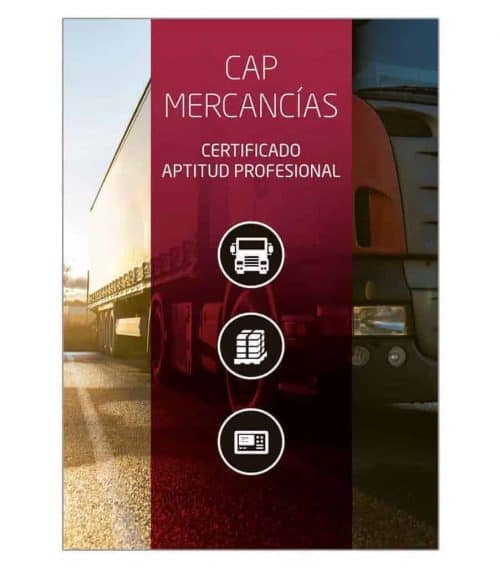Manual CAP específico mercancías