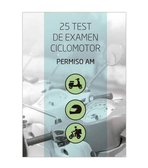 Test de Examen de Ciclomotor Permiso AM